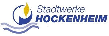 Logo Stadtwerke Hockenheim