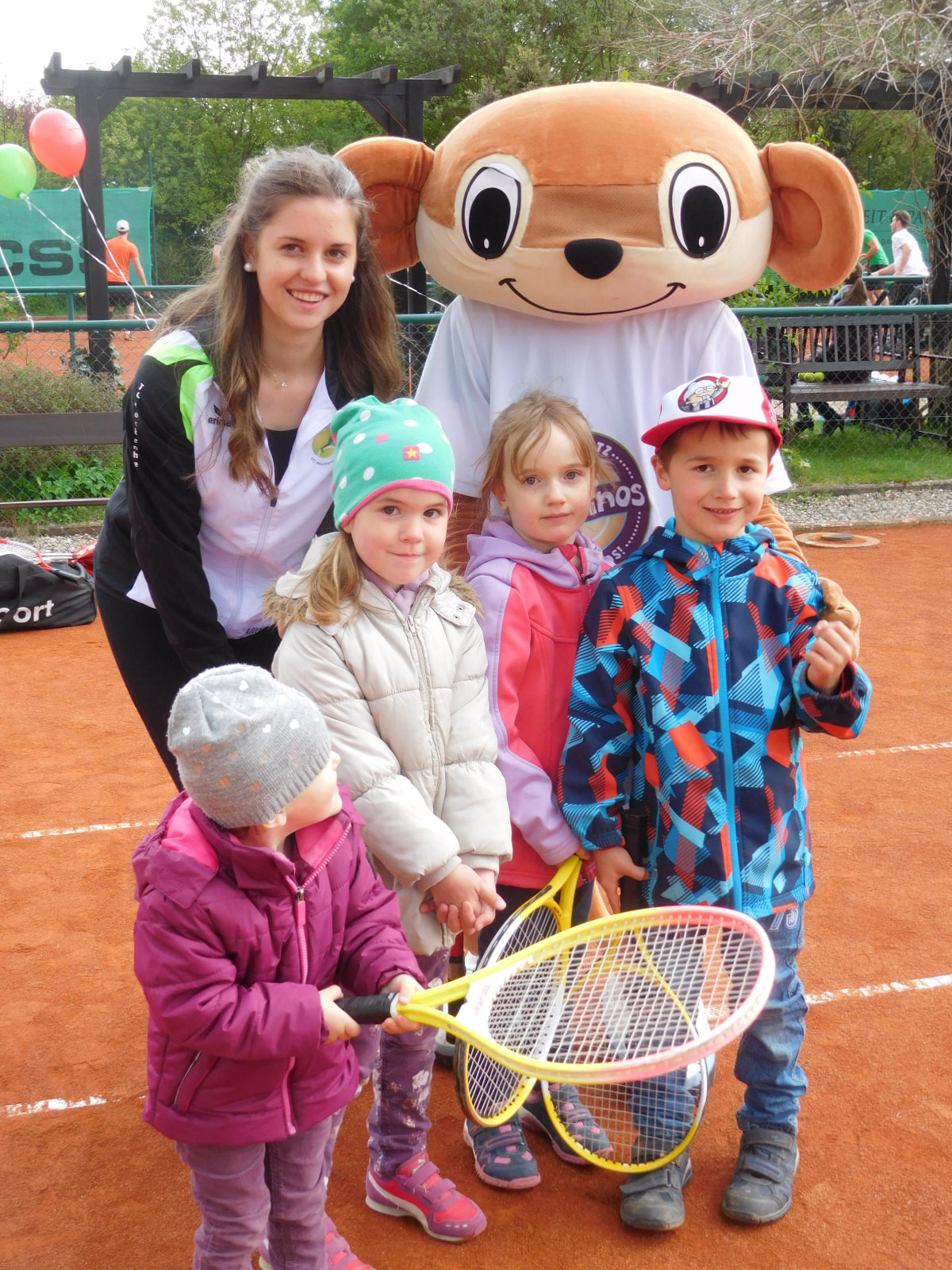 TCH BTV Tenniswiesel 2
