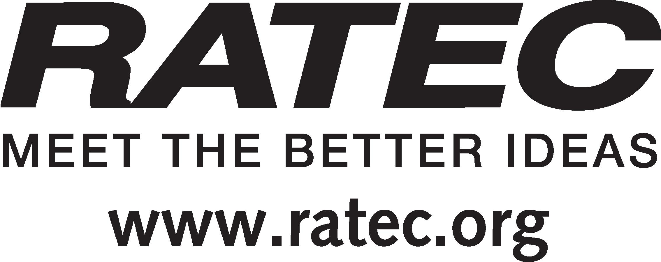 Logo RATEC Hockenheim