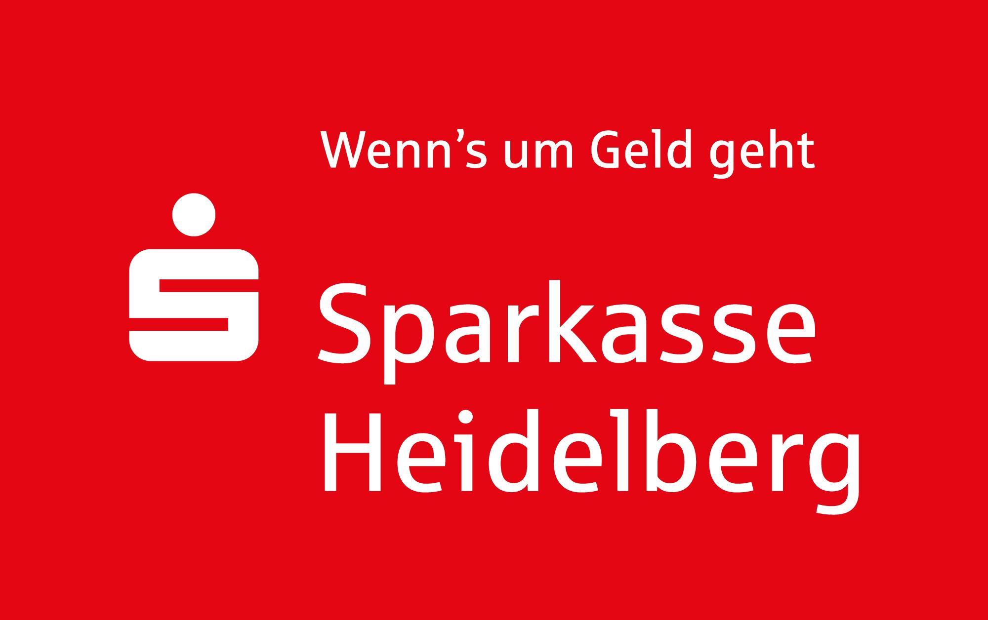 Logo Sparkasse Heidelberg