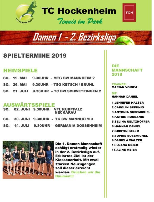 TCH-Damen-1-1.-Bezirksliga-2019