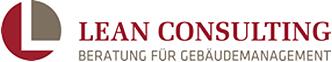 Logo Lean-Consulting - Hans-Peter Haffner e. Kfm.