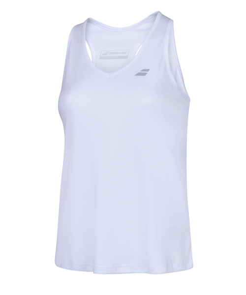 Bild Play Tank White