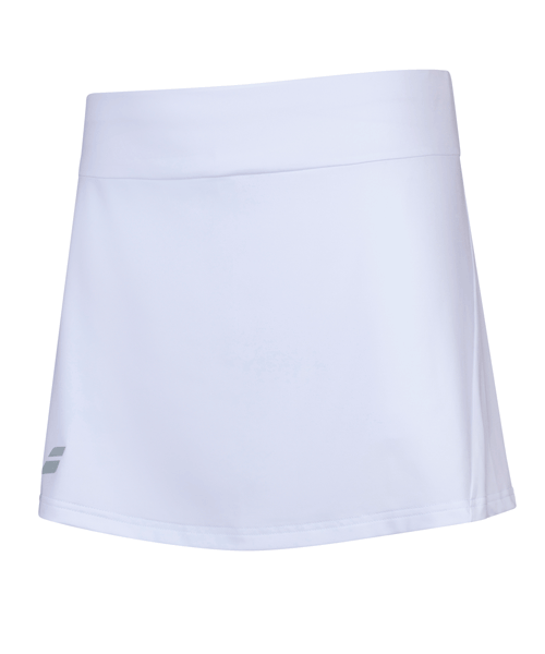 Bild Play Skirt White