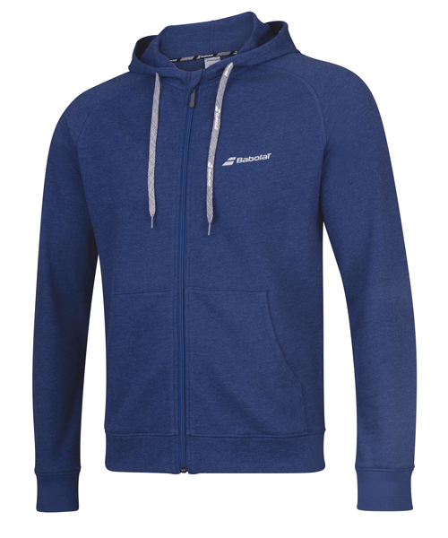 Bild Exercise Hood Jacket Estate Blue Heather