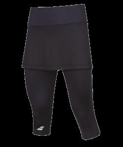 Bild Exercise Combi Skirt + Capri Black