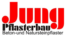 Logo Jung Pflasterbau